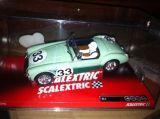 MG A scalextric tecnitoys nuevo - foto