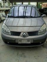 Renault - scenic ii - foto