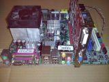 placa base AMD   MS 7027 - foto