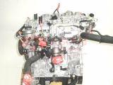 Motor toyota avensis/corolla - foto