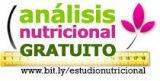 estudio nutricional GRATIS - foto