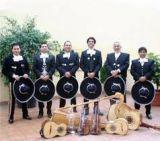 Mariachis  mexicanos para fiestas - foto