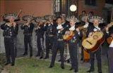 mariachis mexicanos auténticos. - foto