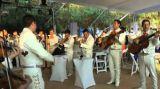 Musicos mexicanos profesionales mariach - foto