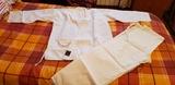 kimono +2 cinturones - foto