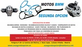 TALLER MOTOS ESPECIALIZADO BMW - foto