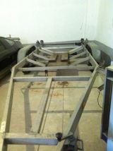 Remolque barco 7-10m - foto