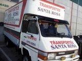 Transportes santa rosa - foto