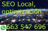 Asesor SEO, posicionamiento Web. - foto