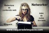 REDACTOR DE CONTENIDO WEB Y ADM DE REDES - foto
