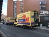 Mudanzas Ruta  DENIA MADRID - foto