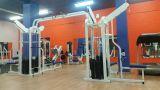 maquinas de gimnasio profesionales - foto