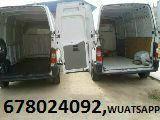 mudanza 678024092 transporte barato - foto