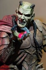 Wishmaster Mc Farlane Movie Man. Ultimo! - foto