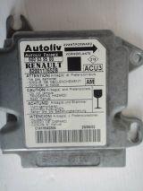 Centralita airbag Renault Scenic  2002-3 - foto