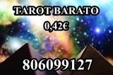 Tarot barato a 0.42: 806 099 127. - foto