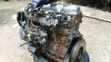 Motor Toyota landcruiser 3b - foto