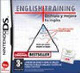 Juego Nintendo DS – English Training - foto