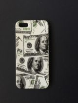 Funda iPhone 5 imprigmación carbon dolar - foto