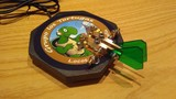 Manipulador doble pala magnetico - foto