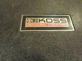 ESP 6 Auriculares Electroestaticos Koss - foto