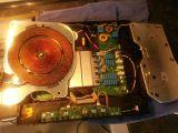 Reparación de placas de inducción - foto