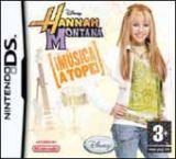 Juego Nintendo DS – Hanna Montana Música - foto
