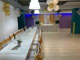 Sala de eventos para niños y adultos - foto