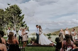 Fotógrafa de bodas y eventos - foto