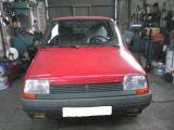 Renault super 5 - foto