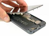 Reparacion pantalla iphone 4, 4s, 5, 5s - foto