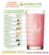Comprar herbalife madrid hortaleza - foto