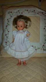 muñeca antigua en pontevedra - foto