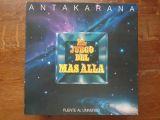 juego Antakarana. el juego del mÁs allÁ - foto