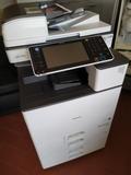 Fotocopiadora Ricoh aficio MPC 3003 láse - foto