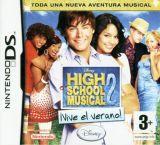 Juego Nintendo DS – High School Musical - foto