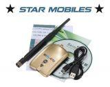 Adaptador Wifi USB WIFLY-CITY IDU-2850 - foto