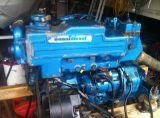 Motor Marino Nanni 22.5 CV - foto
