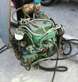Motor marino Volvo Penta 18CV - foto
