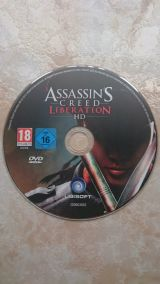Assassins creed liberation hd - foto