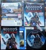 juego play 3 assassin s creed revelation - foto