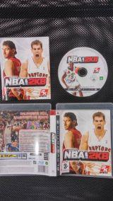 NBA 2K8 - foto