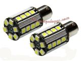 P21W CANBUS BA15S 1156 26 SMD - foto
