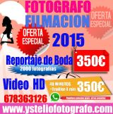 Fotografo profesional barato Asturias - foto