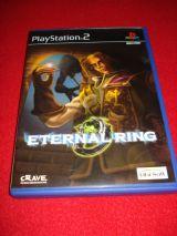 Eternal Ring playstation 2 - foto