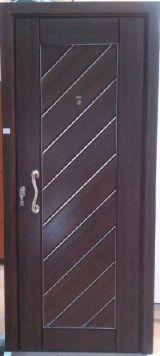 puertas de entradas de seguridad - foto