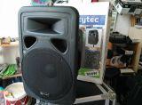 2 Altavoces con amplificador 1200W - foto