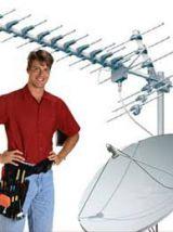 tecnico antenista. antenas y parabolicas - foto