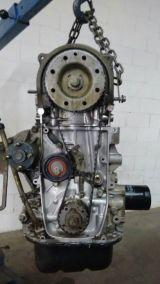 Motor del Suzuki Samurai 1300 y más + - foto
