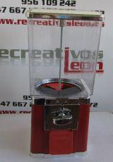 maquinas de frutos secos a granel - foto